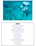 Space or Underwater Debatable Topic Hyperdoc