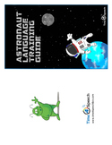 Space-themed Language Booklet