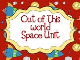 Space unit that is out of this world