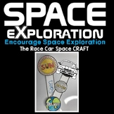 SpaceX lesson - Space Exploration Activity