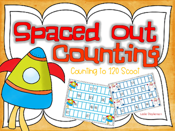 Spaced Out Counting