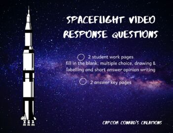 Spaceflight Activity