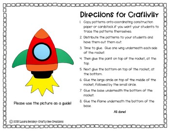 Spaceship Craft