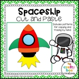 Spaceship Craft   Space Activities   Outer Space Theme Unit   Bulletin Board