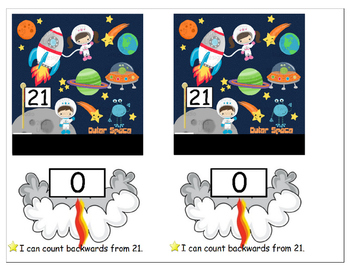 Spaceship counting backwards games