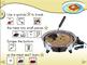 Spaghetti - Animated Step-by-Step Recipe PCS