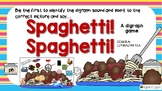 Digraph game Spaghetti! Spaghetti!