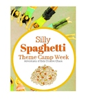 Spaghetti Themed Activities for Camp, After School, Classr