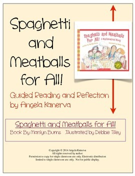 Spaghetti and Meatballs for All