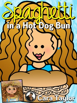 Spaghetti in a Hot Dog Bun by Maria Dismondy ~ Book Study
