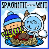 Spaghetti with the Yeti Book Companion