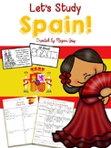 Spain Country Research Packet