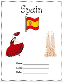 Spain A Research Project