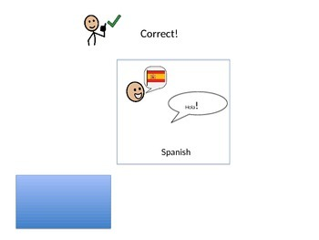 Spain- Adapted Book and Interactive Powerpoint
