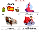 Spain Booklets - Libritos de Espana