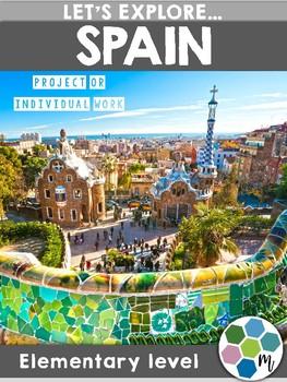 Spain - European Countries Research Unit