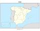 Spain Geography Quiz
