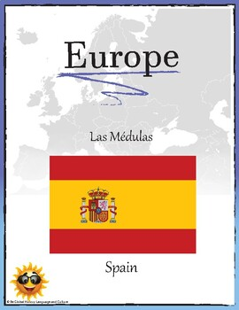 (EUROPE GEOGRAPHY) Spain: Las Medulas—Research Guide