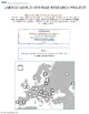 (EUROPE GEOGRAPHY) Spain: Mudejar Architecture of Aragon 25—Research Guide