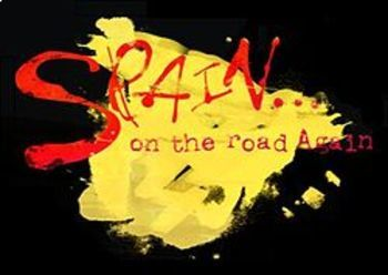 Spain...On the Road Again  Episode 1