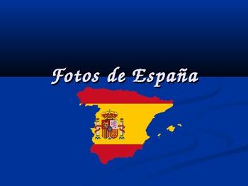 Spain Photo Tour