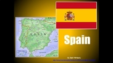 Spain PowerPoint