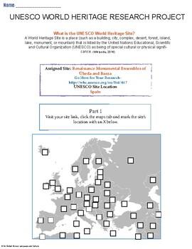 Spain: Renaissance Monumental Ensembles of Ubeda and Baeza Research Guide