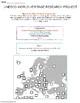 Spain: Routes of Santiago de Compostela Camino Frances and Routes