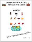 Spain, Social Studies, fighting racism, distance learning, literacy (#1258)