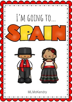 Spain Study Guide