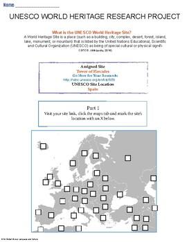 Spain: Tower of Hercules Research Guide