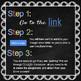 Spain Webquest Online Interactive Activity