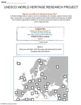 Spain: Works of Antoni Gaudi 23 Research Guide