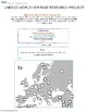 (EUROPE GEOGRAPHY) Spain: Works of Antoni Gaudi 23—Research Guide
