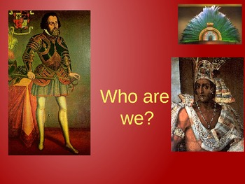 Spain and the Aztec