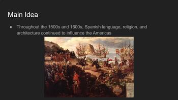 Spain's Empire in the Americas (American History | Module 1 - Lesson 5)