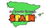 Spain Unit Activities