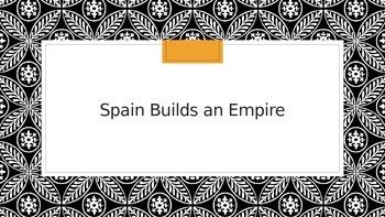 Spainish Explorers