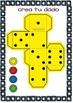 Spanish Words - Vocabulary and Game - (Farm Animals) - Set 1 FREE