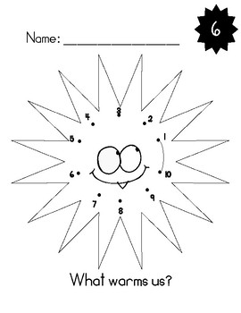Spalding Clock Letters Dot-to-Dot Worksheets