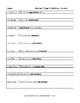 Spalding Copywork Sentences Section Z