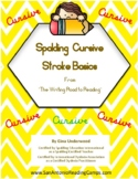 Spalding Cursive Practice