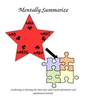 Spalding Mental Action Posters - Reformatting and Summarizing