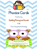 Spalding Phonics Cards 1_70