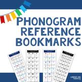 Spalding Phonogram Bookmarks