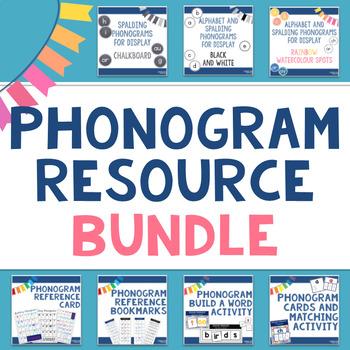 Spalding Phonogram Bundle