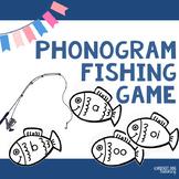 Spalding Phonogram Fishing Game