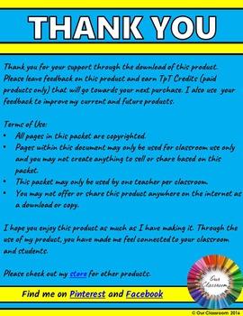Spalding Phonogram Worksheet – Sort and Search (Freebie Sampler)