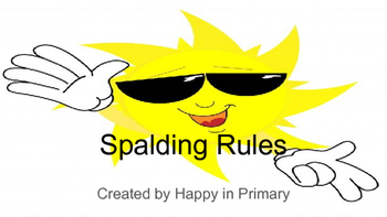 Spalding Rules