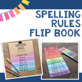 Spalding Rules Flip Book